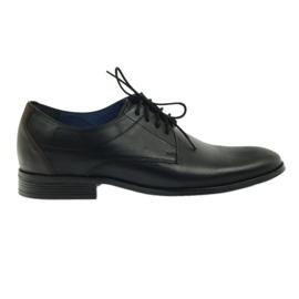 Musta Nikopol 1677 kengät