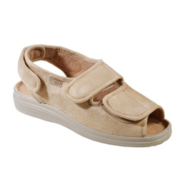 Ruskea Befado miesten kengät pu 733M003