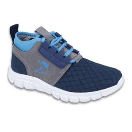 Befado lasten kengät jopa 23 cm 516Y035