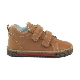 Ren But ruskea Poikien kengät, nauris, Ren Mutta 1429
