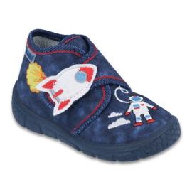 Laivasto Befado lasten kengät 529P057
