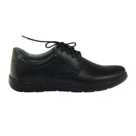Riko miesten kengät 849 musta
