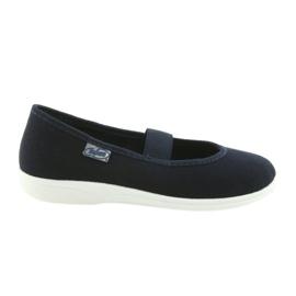 Musta Befado lasten kengät 274X005