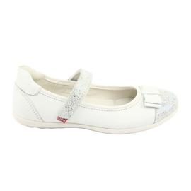 Valkoinen Befado lasten kengät 170Y019