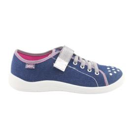 Sininen Befado lasten kengät 251Q109
