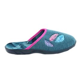 Befadon värilliset naisten kengät 235D166
