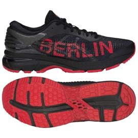 Juoksukengät Asics Gel Kayano 25 Berlin M 1011A133-001