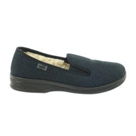 Harmaa Befado miesten kengät pu 096M090