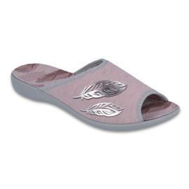 Befado naisten kengät pu 254D098