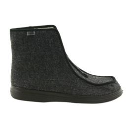 Ruskea Befado miesten kengät pu 996M004
