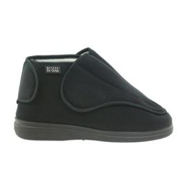 Musta Befado DR Orto 163M002 kengät