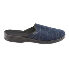 Laivasto Befado miesten kengät pu 089M409