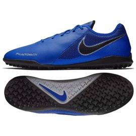 Jalkapallokengät Nike Phantom Vsn Academy Tf M AO3223-400