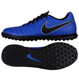 Jalkapallokengät Nike Tiempo Legend X 7 Club Tf M AH7248-400