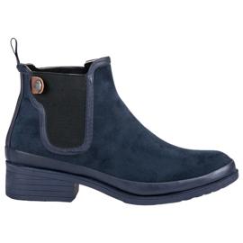 Kylie Booties Jodhpur-saappaat sininen