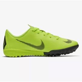 Nike Mercurial VaporX 12 Academy Tf Jr AH7353-701 Jalkapallokengät