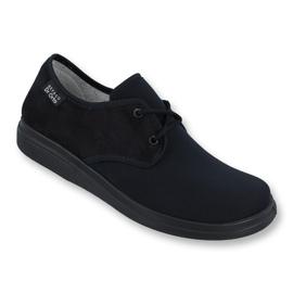 Befado miesten kengät pu 990M001