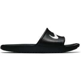Musta Nike Coffee Shower Sandal M 832655-001