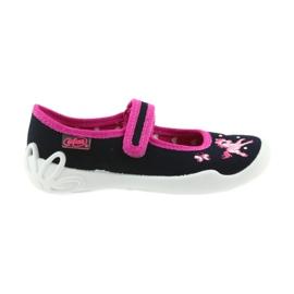 Befado lasten kengät balerina-tossut 114X323