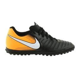 Jalkapallokengät Nike TiempoX Rio IV TF