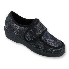 Befado naisten kengät pu 984D016