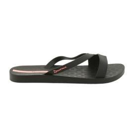 Ipanema-kengät naisten kengille 26263 musta