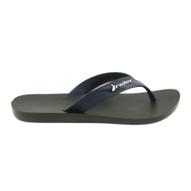 Rider Flip flops miesten kengät laivasto sininen