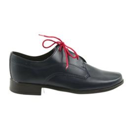 Miko kengät lasten kengät ehtoollinen laivasto