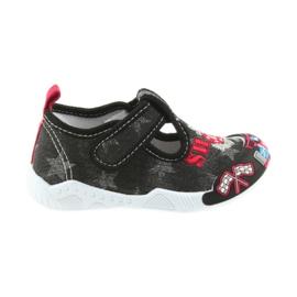 American Club Amerikkalaiset tennarit lasten kengät tarrakiinnityksellä
