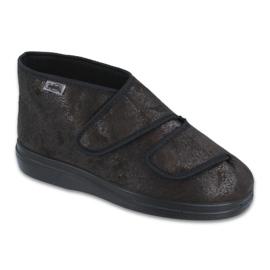 Befado naisten kengät pu 986D007