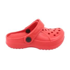 Befado muut lasten kengät - punainen 159X005