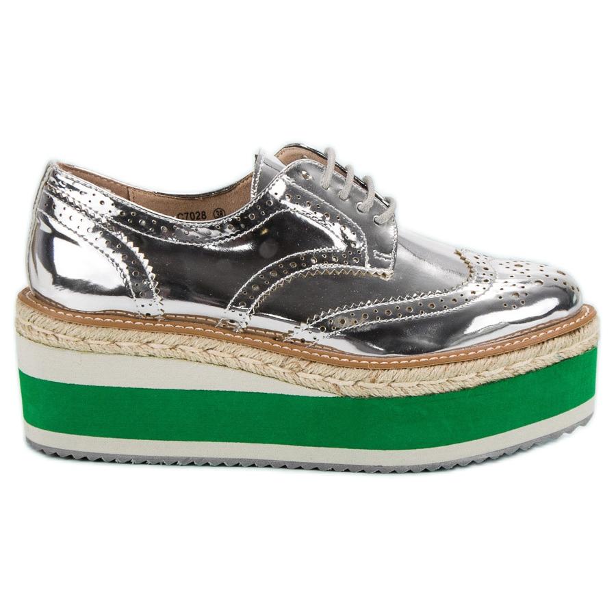 wedge kengät