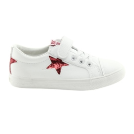 Big Star Velcro -kengät star 374102