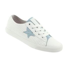 Big Star -kengät tähti sininen 274692