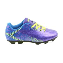 Athletic poikien pistokkeet Atletico 76632 sekoitus väri violetti