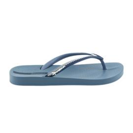 Flip flops Ipanema 82518 Sininen
