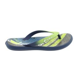Tossut lasten kengät Rider 82563 tummansininen