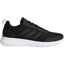 Musta Juoksukengät adidas Cf Element Race M DB1464