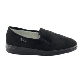 Befado naisten kengät pu 991D002 musta