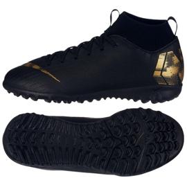 Jalkapallokengät Nike Mercurial SuperflyX 6 Academy Gs Tf Jr AH7344-077
