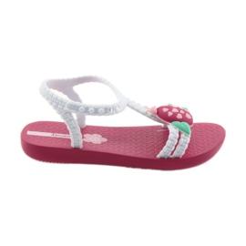 Sandaalit tuoksuva Ipanema 82539 leppäkerttu