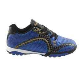 Urheiluturvallisuus American Club OG29: ssa sininen
