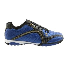 Urheiluturvallisuus American Club OG25: ssa sininen