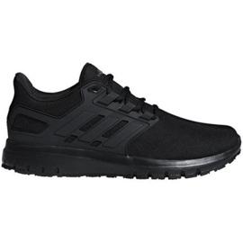 Musta Juoksukengät adidas Energy Cloud 2 M B44761