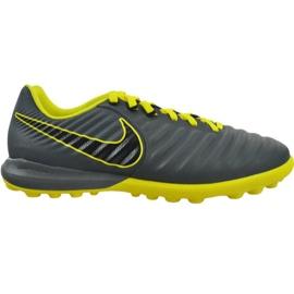 Jalkapallokengät Nike Tiempo Lunar Legend X7 Pro Tf M AH7249-070