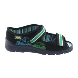 Befado sandaalit lasten jalkineet 969Y073