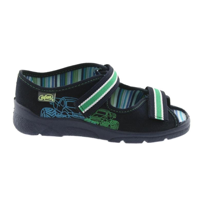 Befado lasten kengät jopa 23 cm 969X073