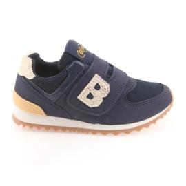Befado lasten kengät jopa 23 cm 516X038
