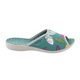 Befado naisten kengät pu 254D103