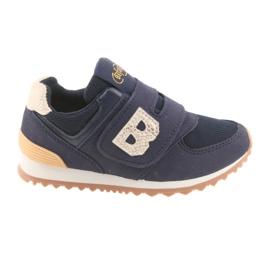 Befado lasten kengät jopa 23 cm 516Y038